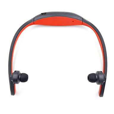 중립 제품 WX05 이어폰 ( 인 이어)For미디어 플레이어/태블릿 / 모바일폰With블루투스