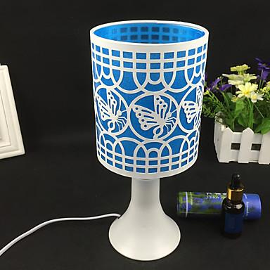 1 개는 전기 선물의 터치 달콤한 램프 aing 종류에 연결