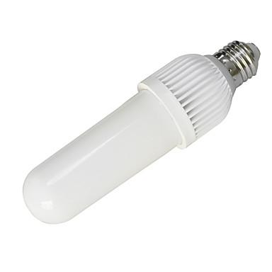 JIAWEN 740 lm E26/E27 LED kukorica izzók T 48 led SMD 4014 Dekoratív Meleg fehér Hideg fehér AC 100-240V