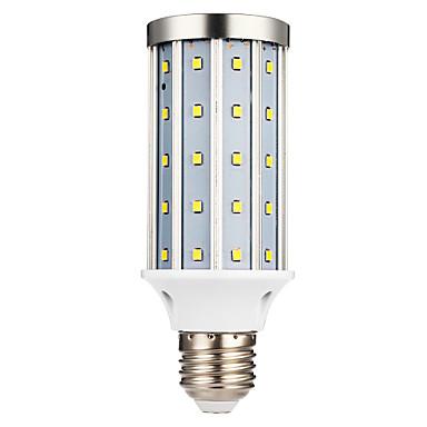 yüksek lümen tasarrufu E27 12w enerji mısır ışığı 60 × smd 2835 1200lm 6000-6500k soğuk beyaz ac 220v 1 adet led