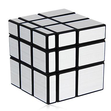 Rubik küp Shengshou Ayna Küpü 3*3*3 Pürüzsüz Hız Küp Sihirli Küpler bulmaca küp profesyonel Seviye Hız Ayna Hediye Klasik & Zamansız Genç