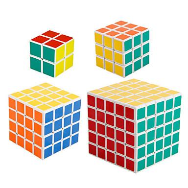 루빅스 큐브 4*4*4 3*3*3 5*5*5 2*2 2*2*2 부드러운 속도 큐브 매직 큐브 퍼즐 큐브 전문가 수준 속도 새해 어린이날 선물