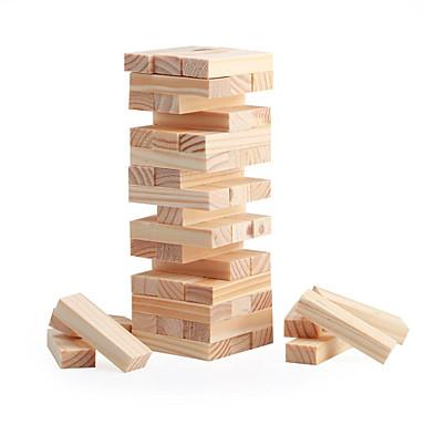 Juegos De Mesa Juegos De Construccion Bloque De Madera Mini De