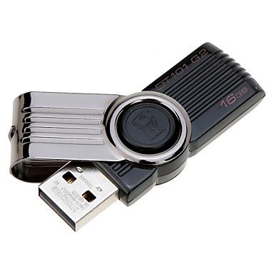 kingston USB2.0 DataTraveler 101g2 flash disk 16gb