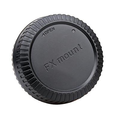 dengpin® hátsó lencsevédővel + vázsapkát FUJIFILM X-Pro1 fx x-e1 e2 a1 a2 x-t10 x-t2 t1 m1