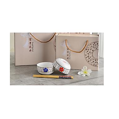 세라믹 디너웨어 세트 식탁 - 고품질