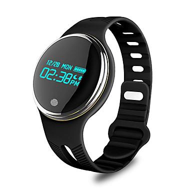 Herrn Smart Watch Chinesisch digital Kalender Wasserdicht Schrittzähler Fitness Tracker Tachymeter Tachometer Silikon Band Charme Kreativ