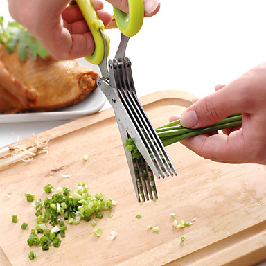 Narzędzia kuchenne Stal nierdzewna Wielofunkcyjny / Ekologiczne Zabawne Do domu / Do biura / Do użytku codziennego 1szt