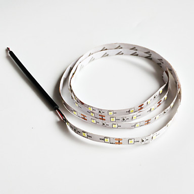 ZDM® 1pc Cold White DC Powered Cuttable DC 12V Strip Light