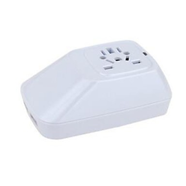 Maiwen 유선 Others Multifunctional socket charging USB2.1 아이보리 / 브라운 / 그린