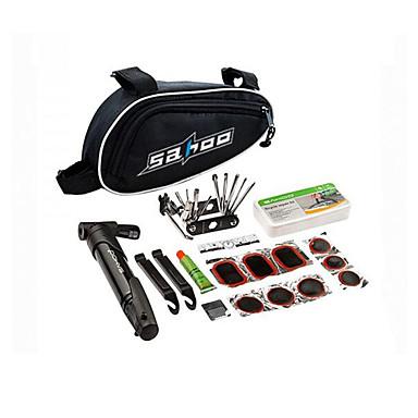 Javító szerszámok és készletek Bike szivattyúk Kerékpár szerszámok Kerékpározás / Kerékpár Kényelmes Műanyag Acél
