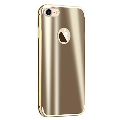 Armatura 05271954 iPhone 5 Per 7 Metallo specchio retro Per 7 iPhone Custodia Apple Custodia iPhone 6 iPhone A Resistente per iPhone Plus Placcato Iw6qX4BP