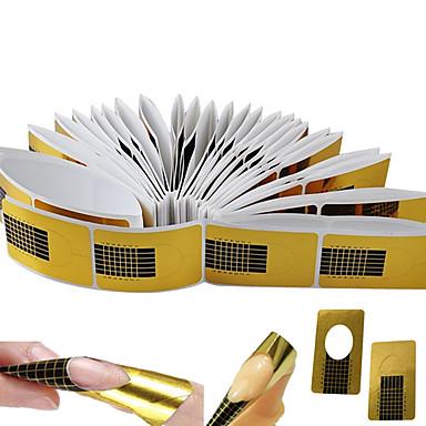 Sztuka zdobienia paznokci Klasyczny Wysoka jakość Codzienny Nail Art Design