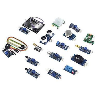 eicoosi 16 w module zestawu 1 czujnika na Raspberry Pi 3b / 2b / b