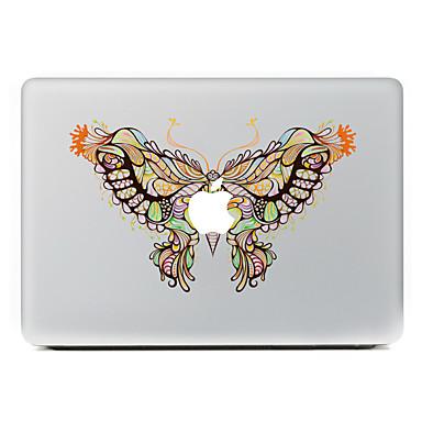 1개 스크래치 방지 카툰 투명 플라스틱 바디 스티커 패턴 용MacBook Pro 15'' with Retina MacBook Pro 15'' MacBook Pro 13'' with Retina MacBook Pro 13'' MacBook Air