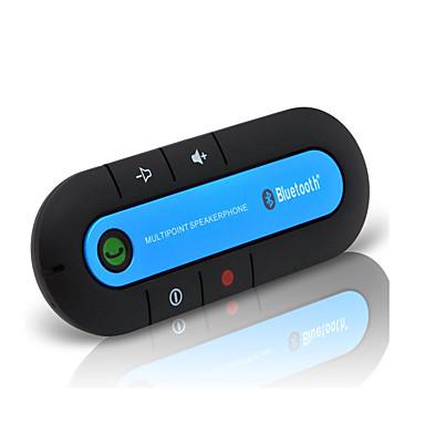 bluetooth autós készlet vezeték nélküli bluetooth vékony mágneses autós kihangosító készlet kihangosító csipesz bluetooth aux
