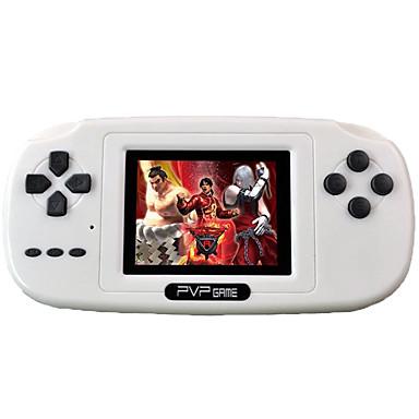 olcso Videojáték tartozékok-GPD-PVP 8 Bit-Vezeték néküli-Handheld Game Player