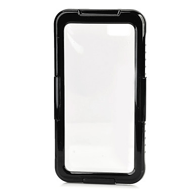 Case Kompatibilitás iPhone 7 Apple iPhone 7 Vízálló Átlátszó Héjtok Tömör szín Kemény PC mert iPhone 7