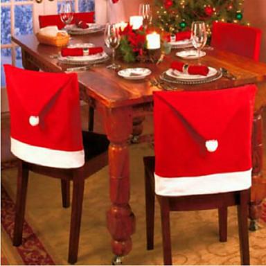 1szt Wakacje i Powitania Zdobienia Motyw świąteczny, Dekoracje świąteczne Ozdoby świąteczne