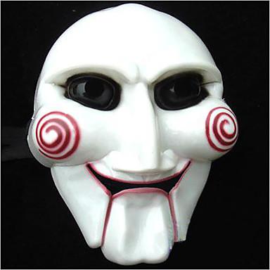1szt halloween ozdoby festiwalu maska