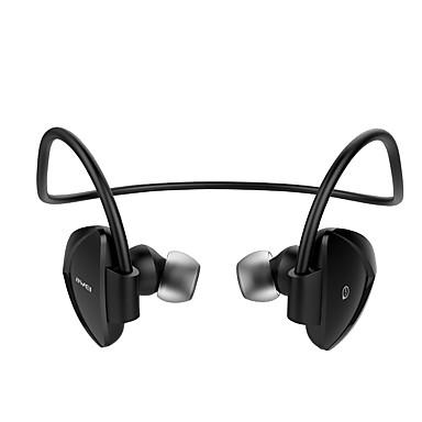 AWEI A840BL 무선 헤드폰 플라스틱 모바일폰 이어폰 볼륨 컨트롤 / 마이크 포함 헤드폰