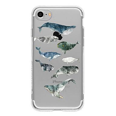 custodia iphone 7 animali