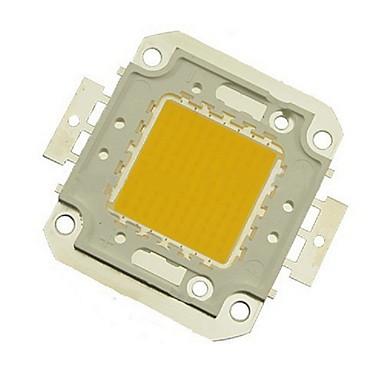 9000 lm LED Chip Aluminium 100 W