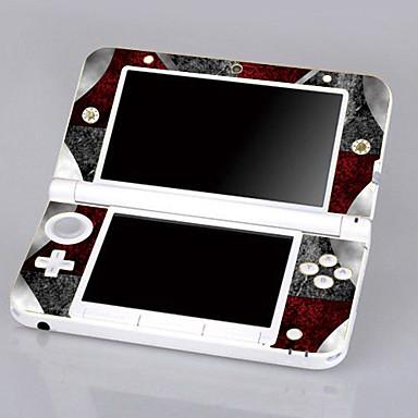 B-SKIN 3DS USB Torby, futerały i skórki Naklejka/skórka - Nintendo 3DS Nowy Zabawne Bezprzewodowy #