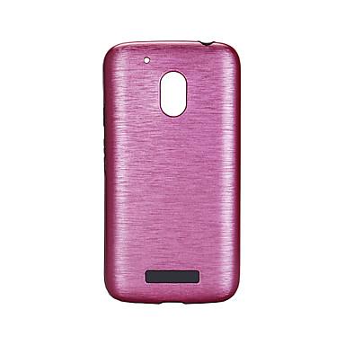 Mert Ultra-vékeny Case Hátlap Case Egyszínű Kemény PC LG LG K10 / LG K8 / LG G5