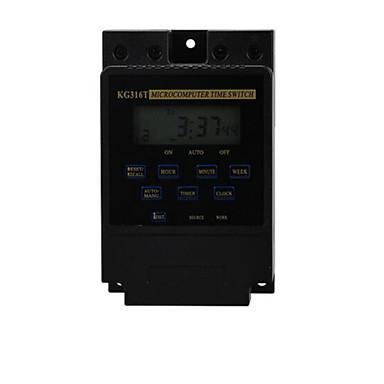 elektronikus mikroszámítógép idő kapcsoló