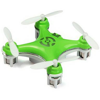 RC Drón Cheerson CX-10 4CH 6 Tengelyes 2,4 G Kamera nélkül RC quadcopter 360 Fokos Forgás RC Quadcopter Távirányító USB kábel 1