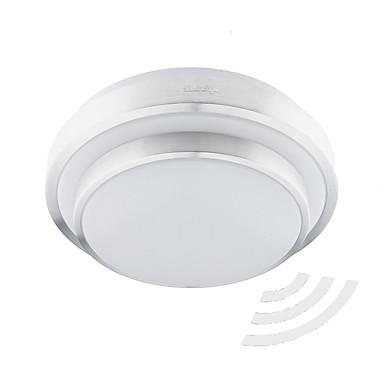 YouOKLight 24 LEDs Decorativa Lâmpada de Teto Branco Frio AC 220-240V