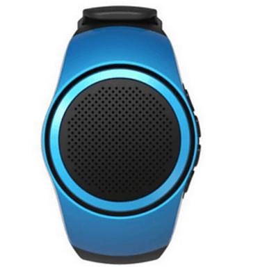 Inteligentny zegarek Odbieranie bez użycia rąk Dźwięk Bluetooth 2.0 iOS Android Nie Slot karty SIM