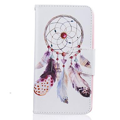 케이스 제품 LG의 K8 LG LG K10 LG의 K7 카드 홀더 지갑 스탠드 패턴 전체 바디 케이스 포수 드림 하드 PU 가죽 용