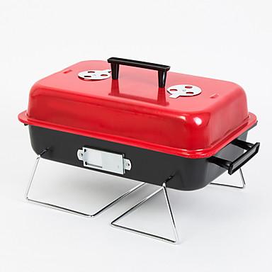 1 Yiyecek&İçecek İç Mekan /Dış Mekan Paslanmaz Çelik BBQ Araç Seti