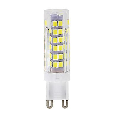 4W 350lm E14 G9 Żarówki LED kukurydza T 75 Koraliki LED SMD 2835 Dekoracyjna Ciepła biel Zimna biel 220-240V