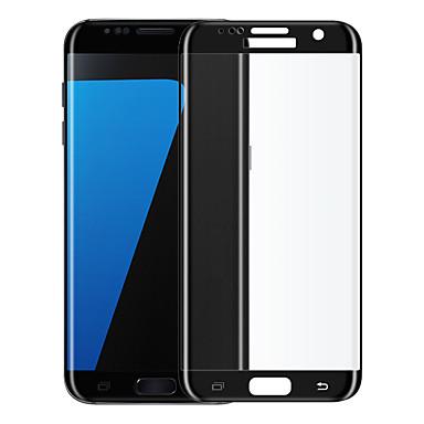 화면 보호기 Samsung Galaxy 용 S7 edge 안정된 유리 1개 화면 보호 필름 2.5D커브 엣지