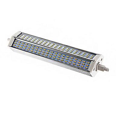 1300-1500lm R7S Żarówki LED kukurydza T 180LED Koraliki LED SMD 3014 Dekoracyjna Ciepła biel / Zimna biel 85-265V