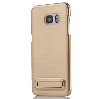 Kılıf Na Samsung Galaxy S7 edge S7 Etui na karty Woda / Dirt / Shock Proof Etui na tył Zbroja Twarde PC na S7 edge S7