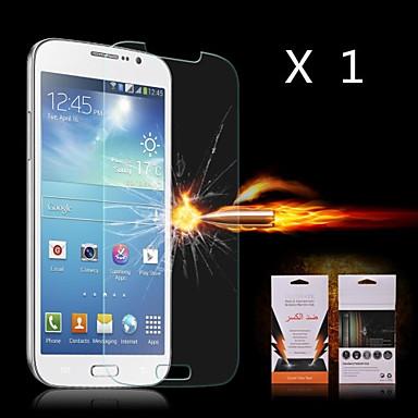 Ekran Koruyucu Samsung Galaxy için S5 PET Ön Ekran Koruyucu