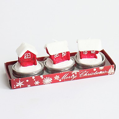 2016 moda nowy wymienny rocznik nowość choinki Santa Claus buty świece pudełka stylu