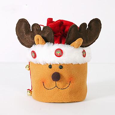 크리스마스 트리 장식품을 크리스마스 선물 크리스마스 선물 가방을 ofing 임의의 스타일 크리스마스 장식 선물 역할