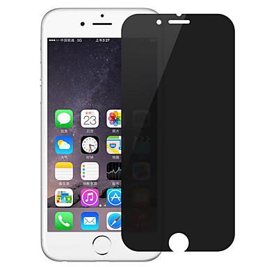 Ekran Koruyucu Apple için iPhone 7 Temperli Cam 1 parça Ön Ekran Koruyucu 2.5D Kavisli Kenar 9H Sertlik