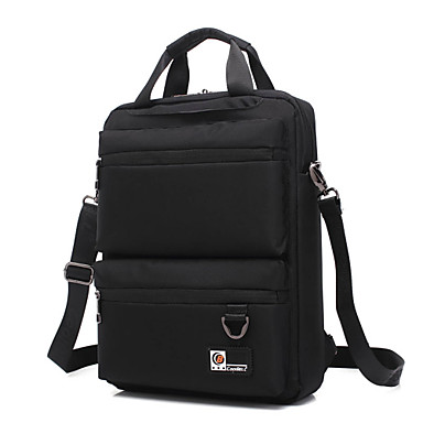 13-14,6 tuumaa vedenpitävä Oxford laukku selkäreppu MacBook / dell / hv / Lenovo notebook etc