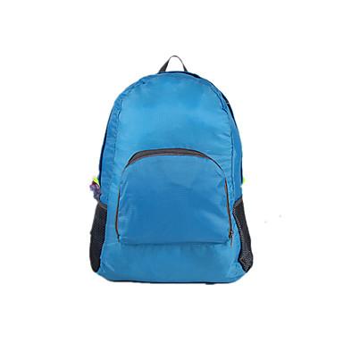 40 L sırt çantası Arka Çantaları Seyahat Duffel Sırt Çantası Paketleri Kamp & Yürüyüş Serbest Sporlar Seyahat Hızlı Kuruma Nefes Alabilir