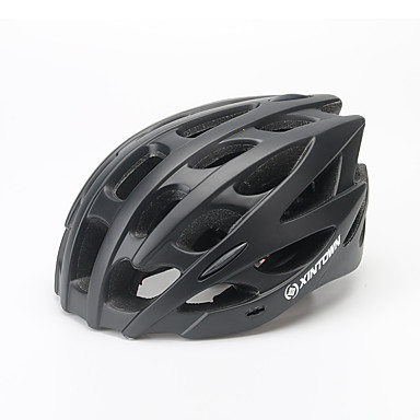 XINTOWN Bike Helmet Ποδηλασία 28 Αεραγωγοί Ρυθμιζόμενο One Piece Σκίαση Βουνό Αστικό Πολύ Ελαφρύ (UL) Αθλητικά Youth Ποδηλασία Βουνού