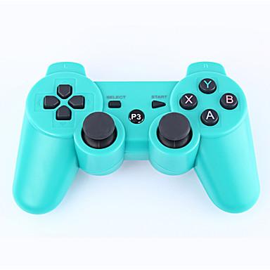 Bluetooth Controllere - Sony PS3 Novelty Fără fir
