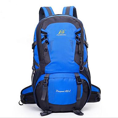 40 L Plecaki turystyczne Kolarstwo Plecak Podróż sportowa plecak Camping & Turystyka Wspinaczka Sport i rekreacja Kolarstwo / Rower
