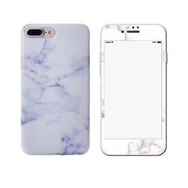 제품 아이폰7케이스 아이폰7플러스 케이스 아이폰6케이스 케이스 커버 IMD 뒷면 커버 케이스 마블 소프트 TPU 용 Apple 아이폰 7 플러스 아이폰 (7) iPhone 6s Plus iPhone 6 Plus iPhone 6s 아이폰 6