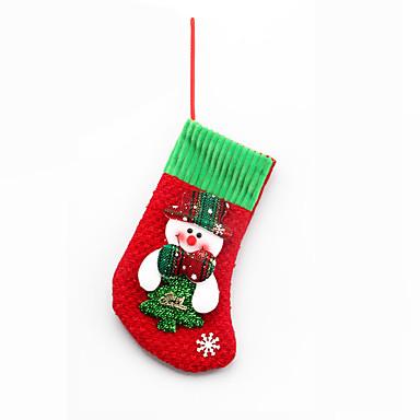 3kpl joulukoristeita jouluksi kattaukseen